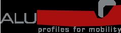 Logo Aluprof Aluminiumprofile GmbH