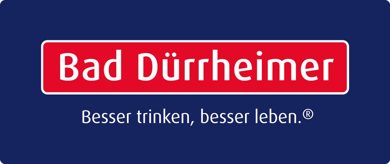 Logo Bad Dürrheimer Mineralbrunnen GmbH