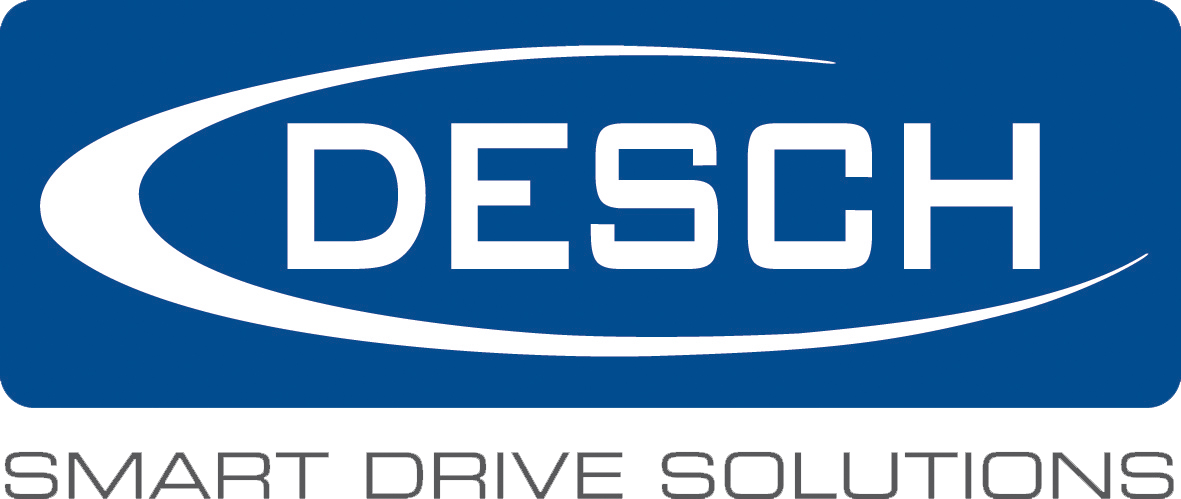 Logo DESCH Antriebstechnik GmbH