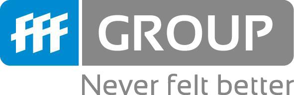 Logo FFF GROUP // Wirth Fulda GmbH