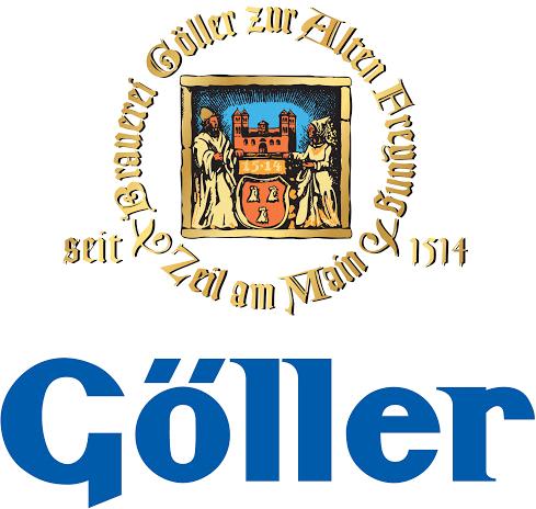 Logo Brauerei Göller Zur Alten Freyung