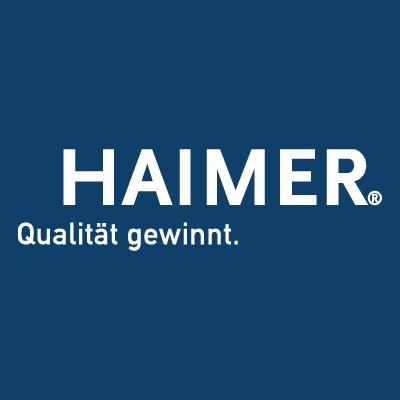 Logo Haimer GmbH