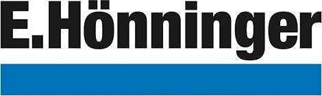 Logo Dipl.-Ing. Emil Hönninger GmbH