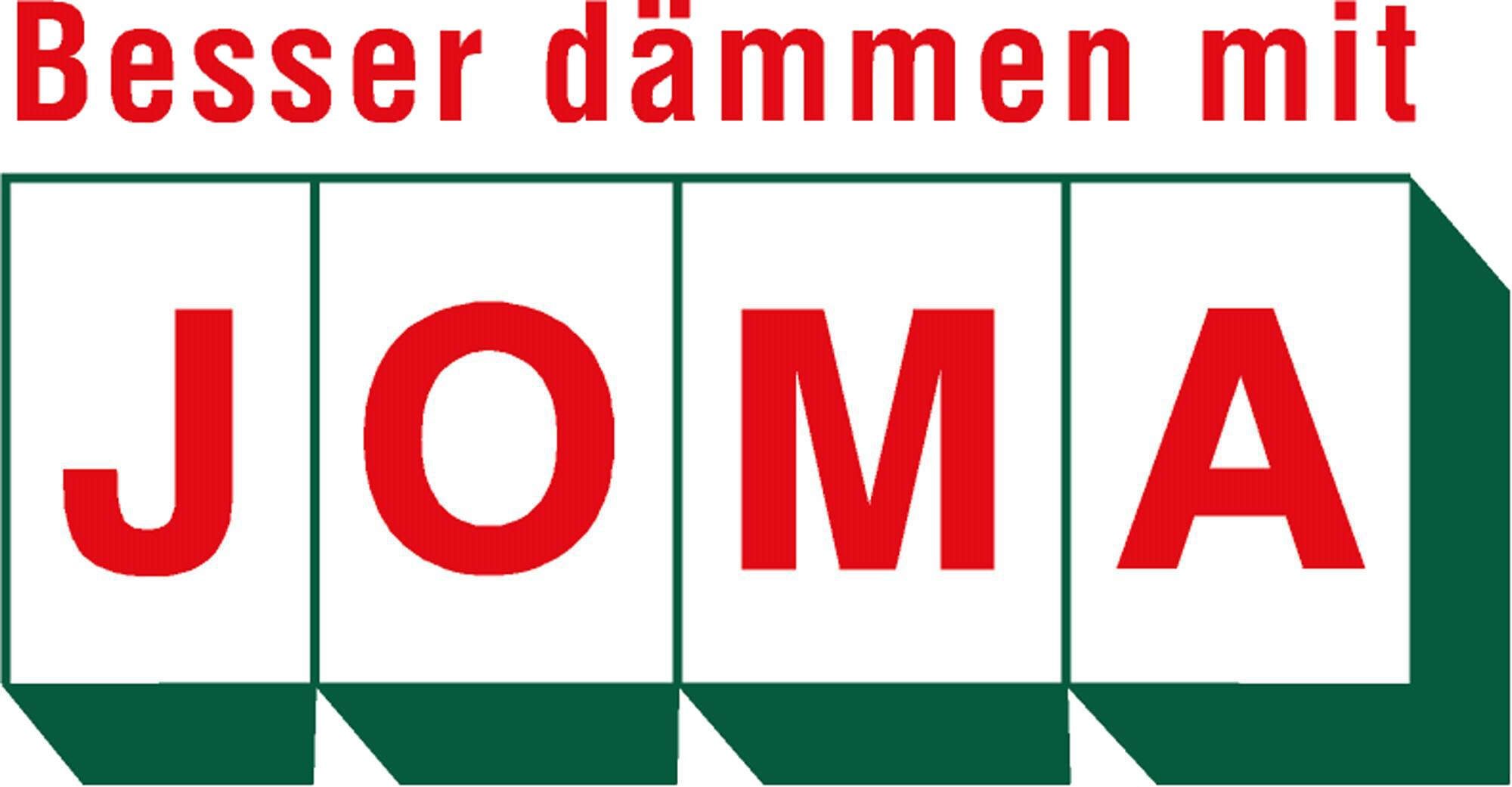 Logo JOMA-Dämmstoffwerk GmbH