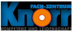 Logo Eisen Knorr AG