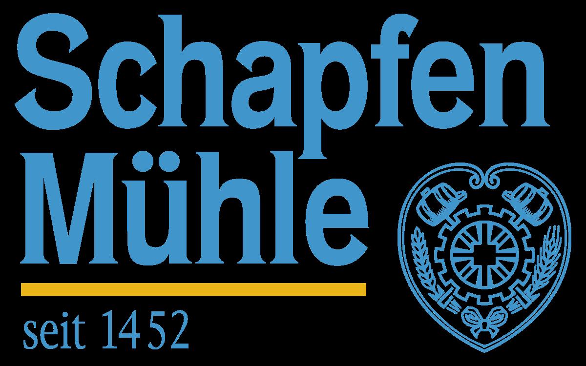 Logo SchapfenMühle GmbH & Co. KG