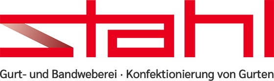 Logo Carl Stahl GmbH & Co. KG
