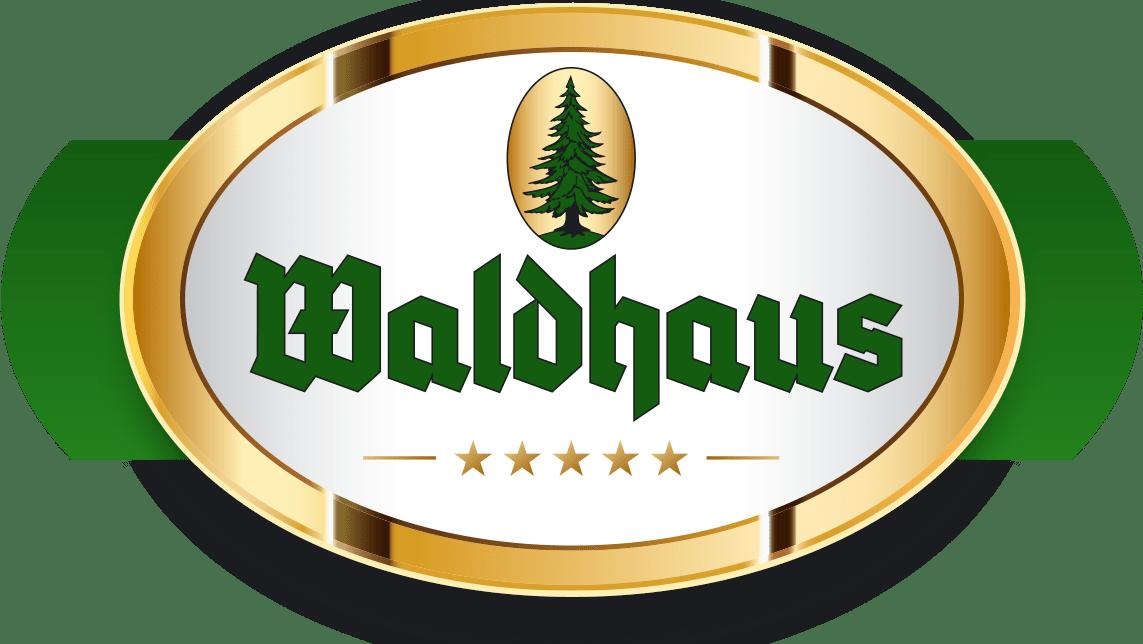 Logo Privatbrauerei Waldhaus Joh. Schmid GmbH